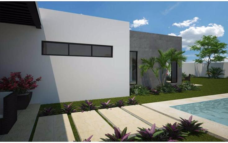Foto de casa en venta en  , dzitya, mérida, yucatán, 2038008 No. 04