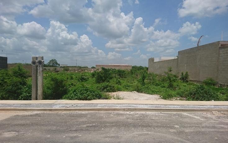 Foto de terreno habitacional en venta en, dzitya, mérida, yucatán, 2038118 no 01