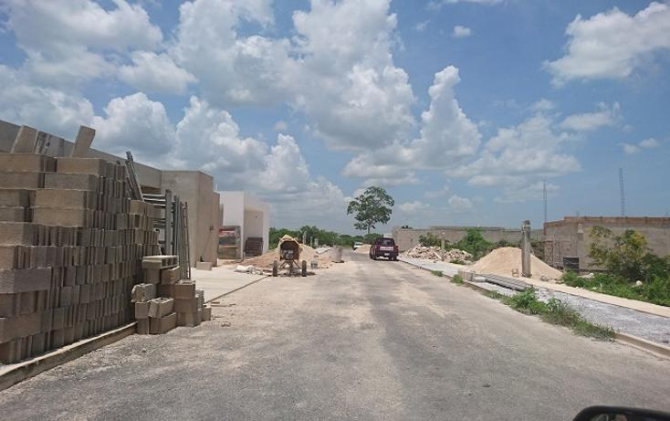 Foto de terreno habitacional en venta en, dzitya, mérida, yucatán, 2038118 no 02