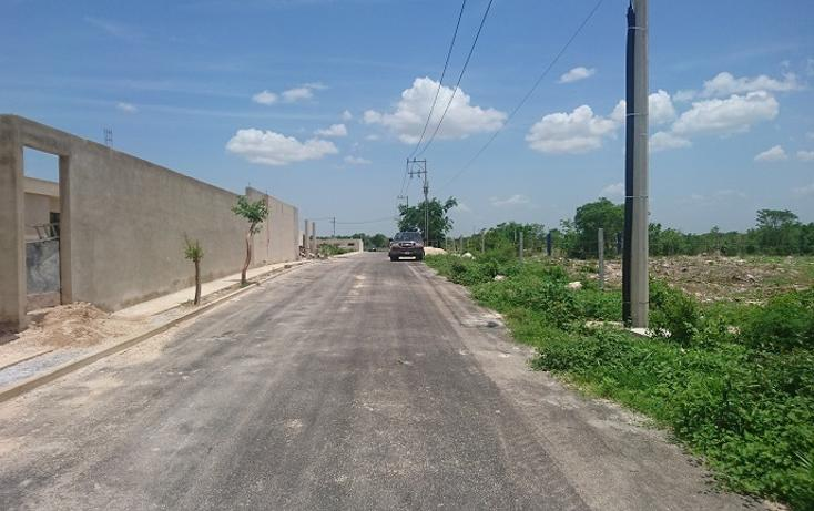 Foto de terreno habitacional en venta en, dzitya, mérida, yucatán, 2038118 no 03