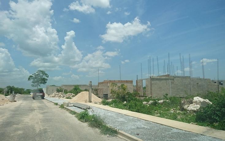 Foto de terreno habitacional en venta en, dzitya, mérida, yucatán, 2038118 no 05