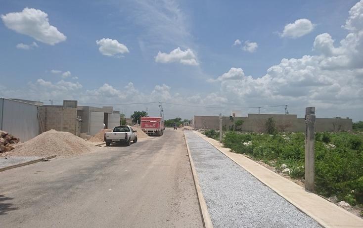 Foto de terreno habitacional en venta en, dzitya, mérida, yucatán, 2038118 no 06