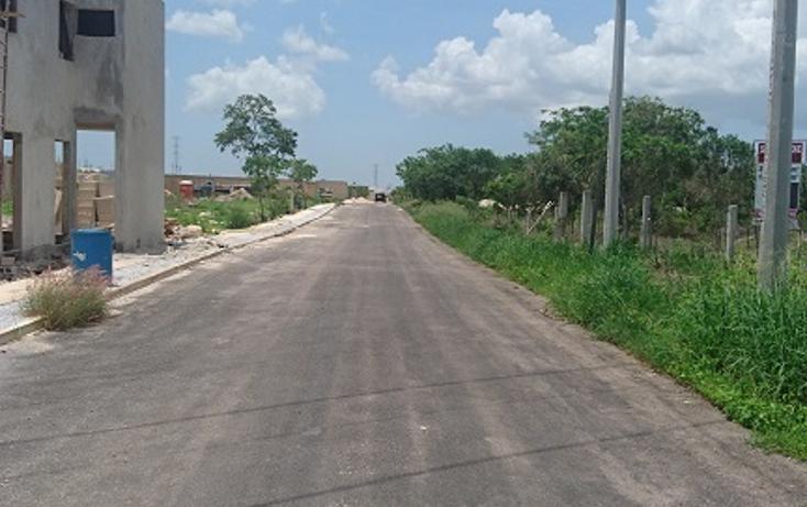 Foto de terreno habitacional en venta en, dzitya, mérida, yucatán, 2038118 no 07