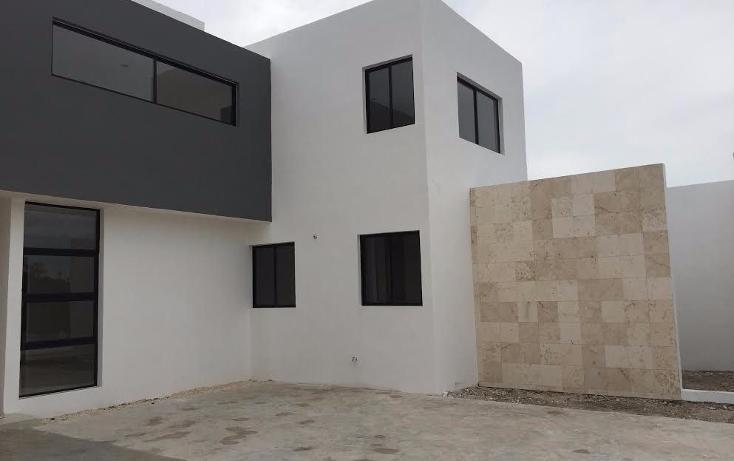 Foto de casa en venta en  , dzitya, mérida, yucatán, 2044294 No. 02