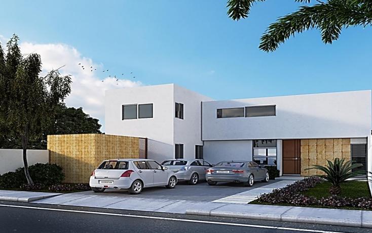 Foto de casa en venta en  , dzitya, mérida, yucatán, 2044294 No. 03