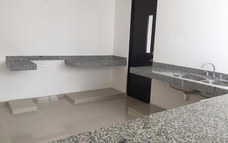 Foto de casa en venta en  , dzitya, mérida, yucatán, 2044294 No. 04