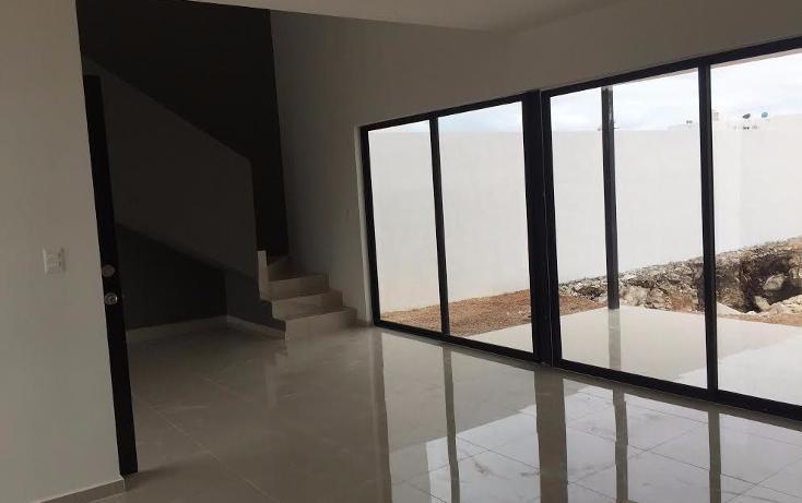 Foto de casa en venta en  , dzitya, mérida, yucatán, 2044294 No. 07