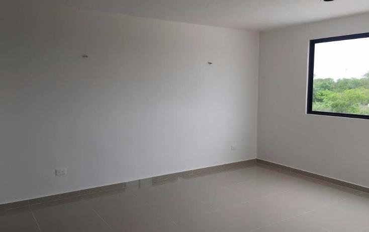 Foto de casa en venta en  , dzitya, mérida, yucatán, 2044294 No. 12