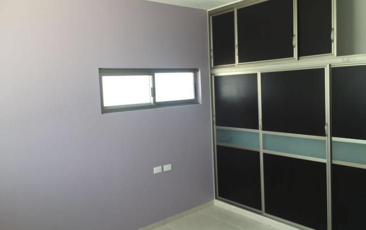 Foto de casa en venta en  , dzitya, mérida, yucatán, 2047220 No. 16