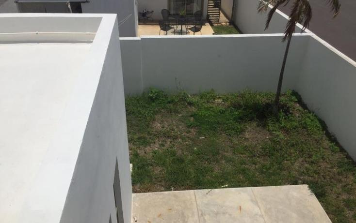 Foto de casa en venta en  , dzitya, mérida, yucatán, 2047220 No. 24