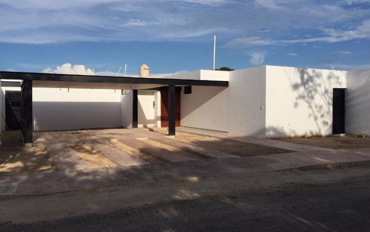 Foto de casa en venta en  , dzitya, mérida, yucatán, 3426991 No. 01