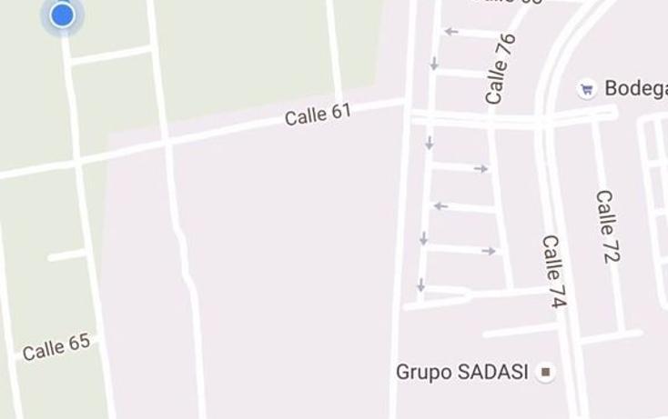 Foto de casa en venta en  , dzitya, mérida, yucatán, 3426991 No. 03
