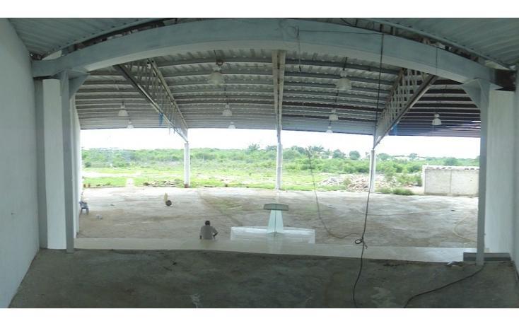 Foto de local en venta en  , dzitya, mérida, yucatán, 448048 No. 03