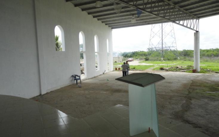 Foto de local en venta en  , dzitya, mérida, yucatán, 448048 No. 05