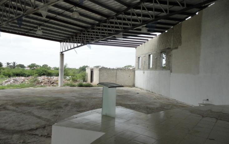 Foto de local en venta en  , dzitya, mérida, yucatán, 448048 No. 07