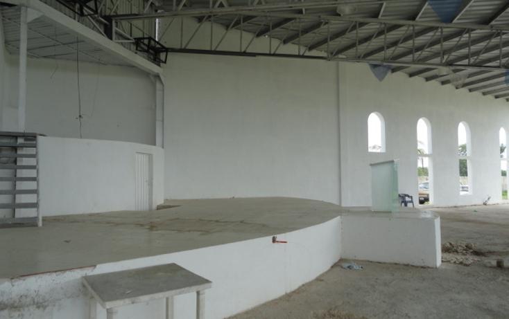 Foto de local en venta en  , dzitya, mérida, yucatán, 448048 No. 08