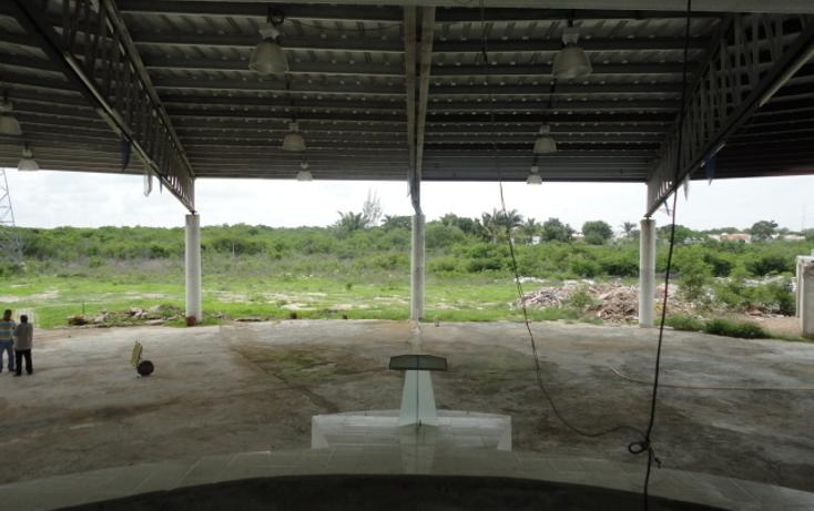 Foto de local en venta en  , dzitya, mérida, yucatán, 448048 No. 09