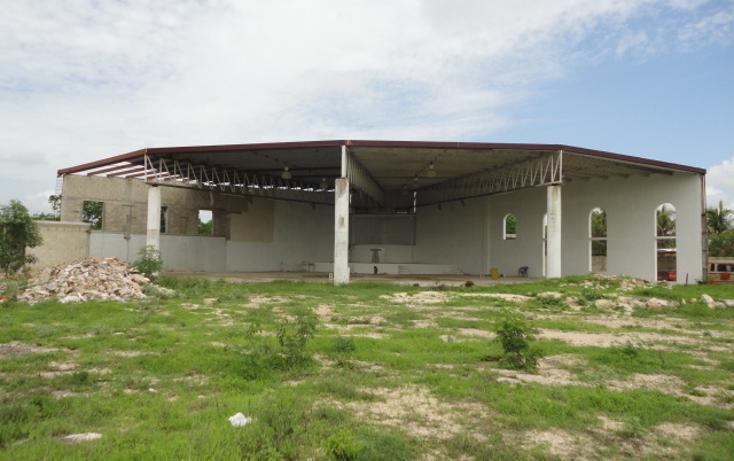 Foto de local en venta en  , dzitya, mérida, yucatán, 448048 No. 10