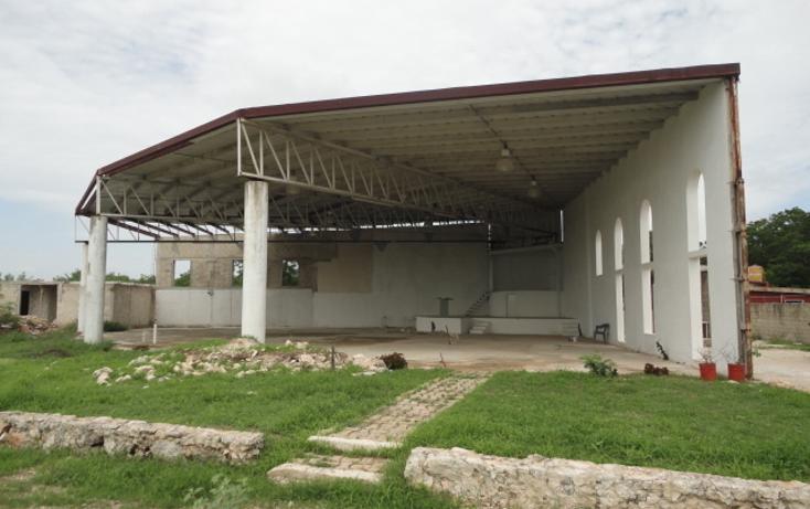 Foto de local en venta en  , dzitya, mérida, yucatán, 448048 No. 11