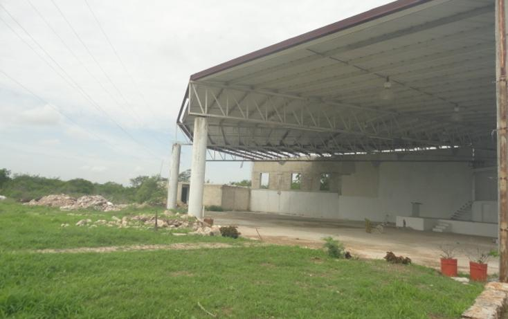 Foto de local en venta en  , dzitya, mérida, yucatán, 448048 No. 12