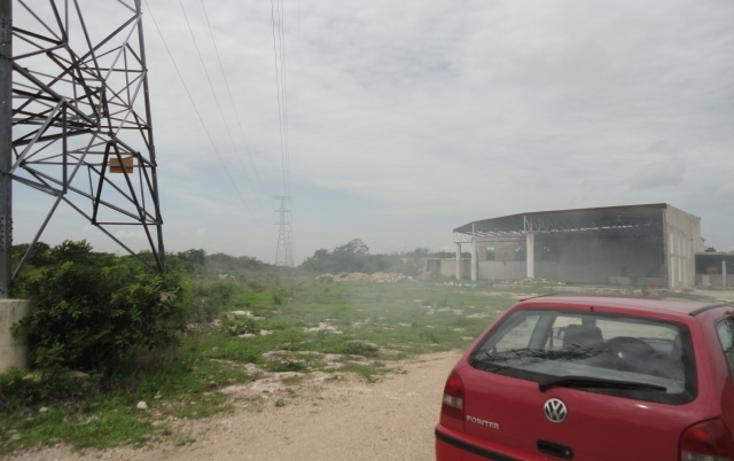 Foto de local en venta en  , dzitya, mérida, yucatán, 448048 No. 16