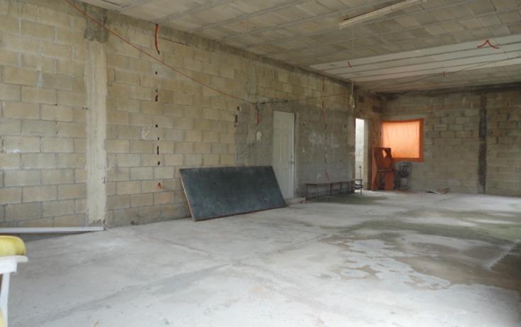 Foto de local en venta en  , dzitya, mérida, yucatán, 448048 No. 20