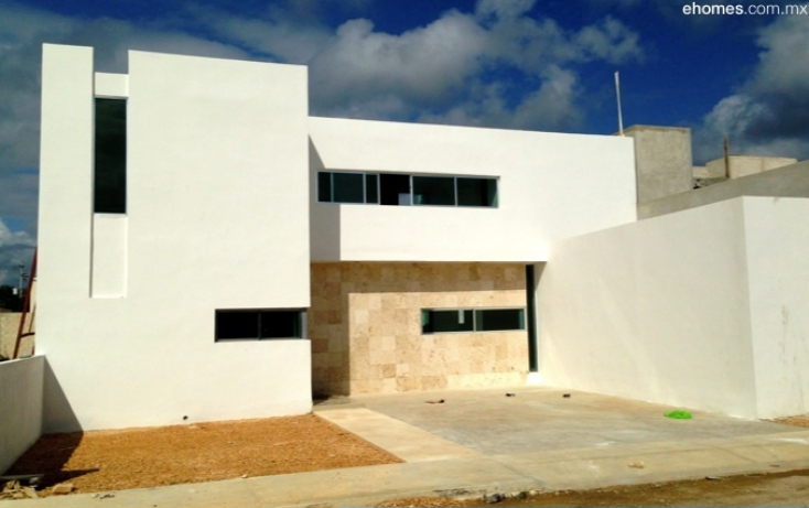 Foto de casa en venta en, dzitya, mérida, yucatán, 450696 no 02