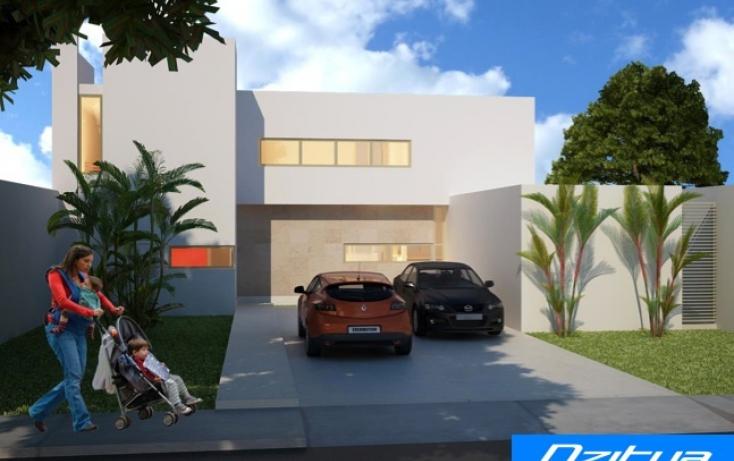 Foto de casa en venta en, dzitya, mérida, yucatán, 450696 no 03
