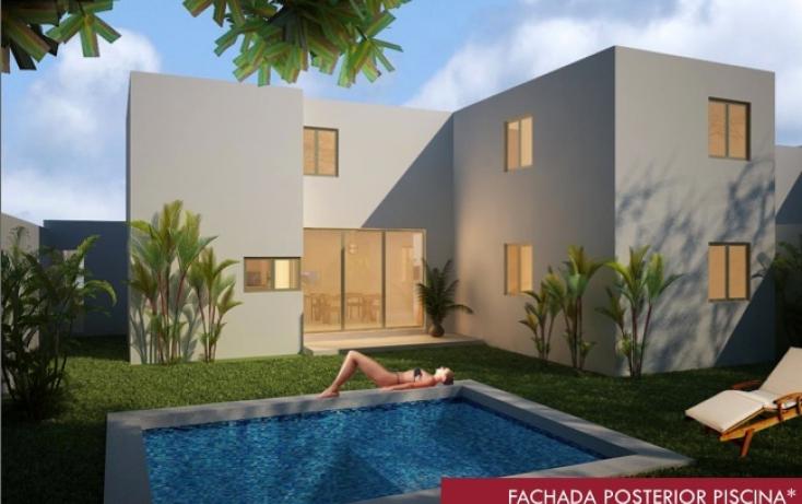 Foto de casa en venta en, dzitya, mérida, yucatán, 450696 no 05