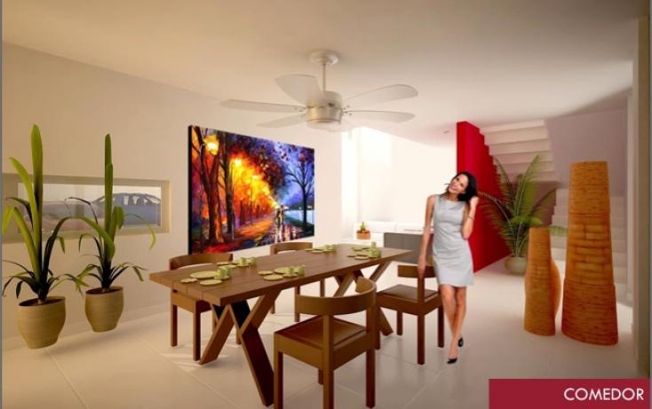 Foto de casa en venta en, dzitya, mérida, yucatán, 450696 no 06