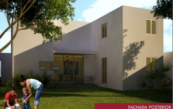 Foto de casa en venta en, dzitya, mérida, yucatán, 450696 no 07