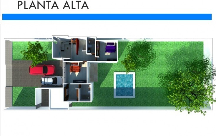 Foto de casa en venta en, dzitya, mérida, yucatán, 450696 no 15