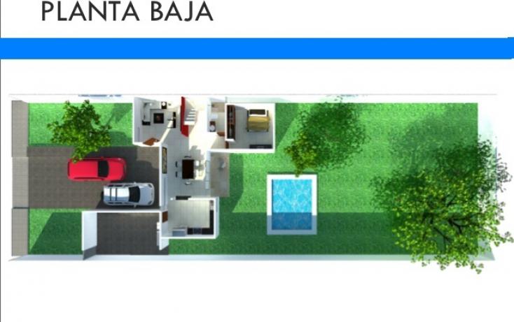 Foto de casa en venta en, dzitya, mérida, yucatán, 450696 no 16