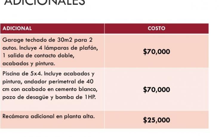 Foto de casa en venta en, dzitya, mérida, yucatán, 450696 no 20