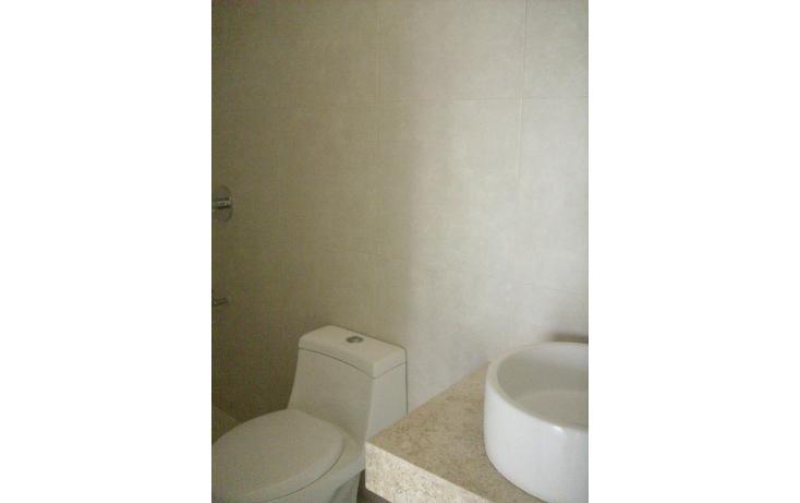 Foto de casa en renta en  , dzitya, mérida, yucatán, 571946 No. 16