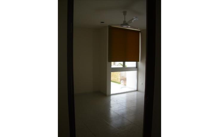 Foto de casa en renta en  , dzitya, mérida, yucatán, 571946 No. 18