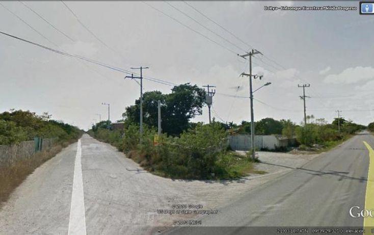 Foto de terreno habitacional en venta en, dzitya, mérida, yucatán, 737687 no 02