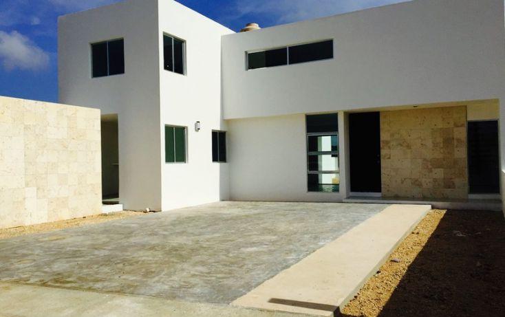 Foto de casa en venta en, dzitya, mérida, yucatán, 878365 no 01