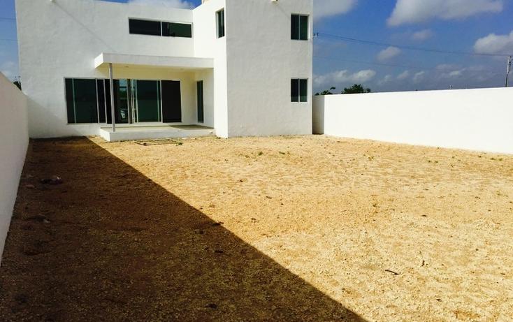 Foto de casa en venta en  , dzitya, mérida, yucatán, 878365 No. 02