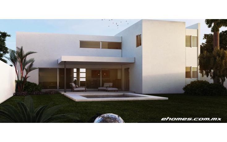 Foto de casa en venta en  , dzitya, mérida, yucatán, 878365 No. 09