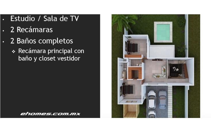Foto de casa en venta en  , dzitya, mérida, yucatán, 878365 No. 12