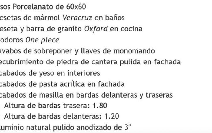 Foto de casa en venta en, dzitya, mérida, yucatán, 878365 no 15