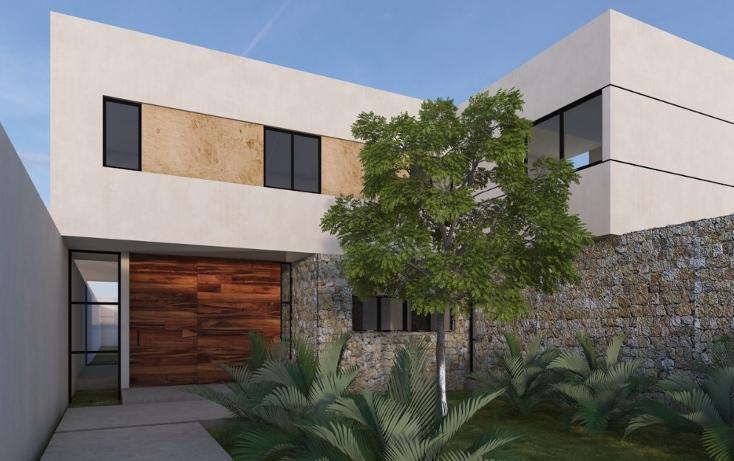 Foto de casa en venta en lomas ii dzitya , dzitya, mérida, yucatán, 884061 No. 02