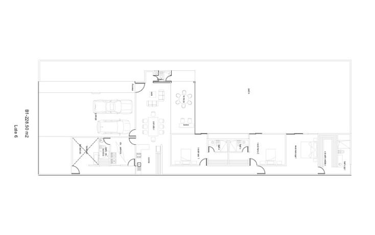 Foto de casa en venta en  , dzitya, mérida, yucatán, 940937 No. 01