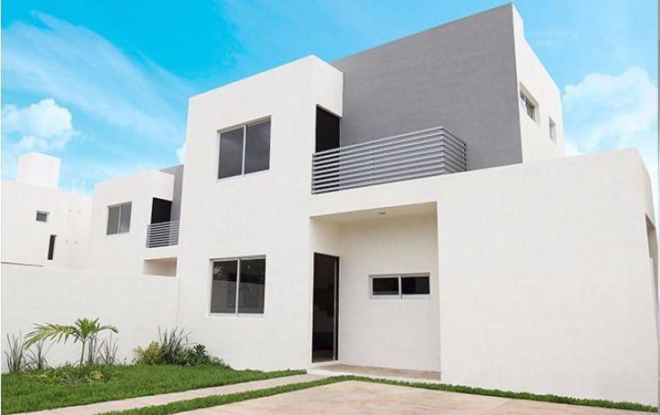 Foto de casa en venta en, dzitya, mérida, yucatán, 945481 no 01