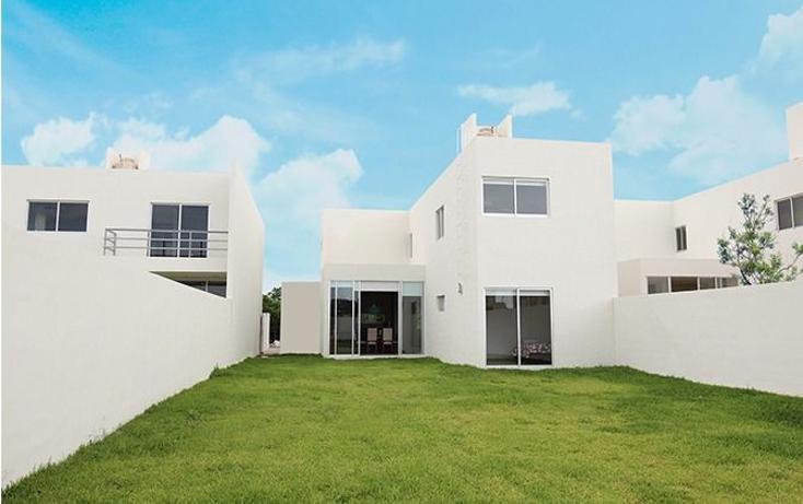 Foto de casa en venta en  , dzitya, m?rida, yucat?n, 945481 No. 02