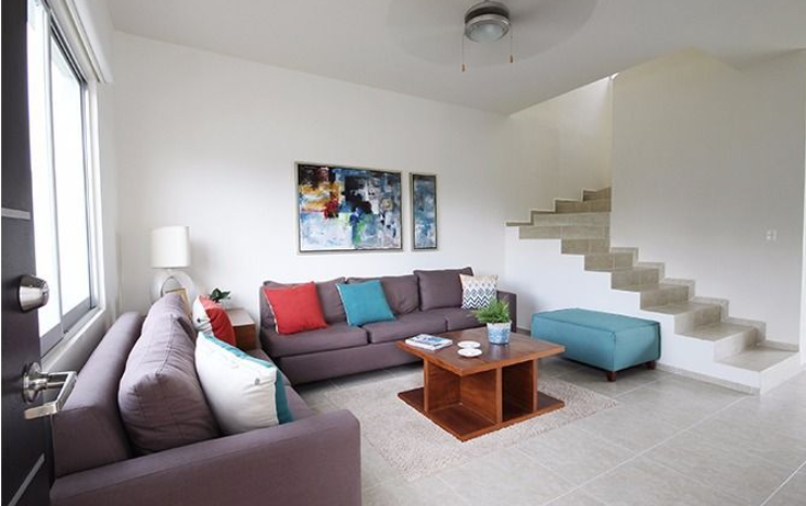 Foto de casa en venta en  , dzitya, m?rida, yucat?n, 945481 No. 04