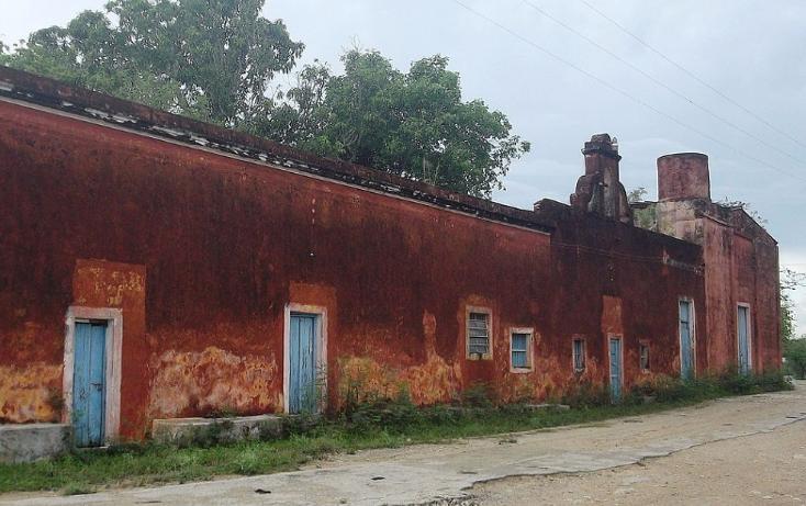 Foto de casa en venta en  , dziuche, hoctún, yucatán, 1182967 No. 02