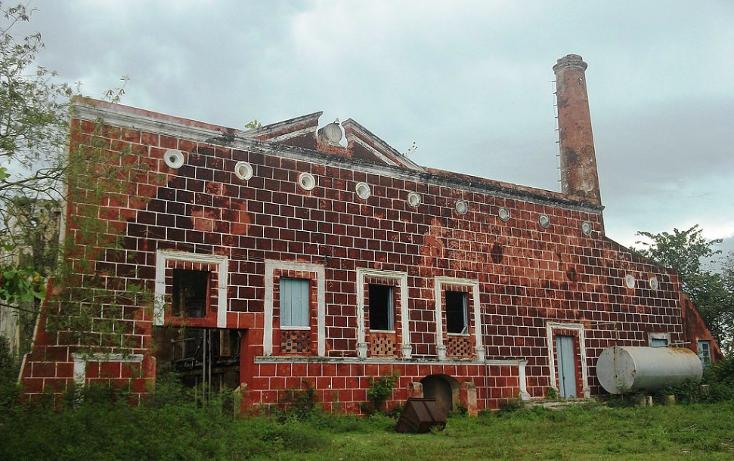 Foto de casa en venta en  , dziuche, hoctún, yucatán, 1182967 No. 03