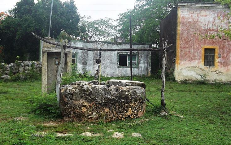 Foto de casa en venta en  , dziuche, hoctún, yucatán, 1182967 No. 05